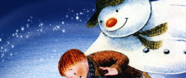 ACA Inspiration Event The Snowman and Peter and the Wolf