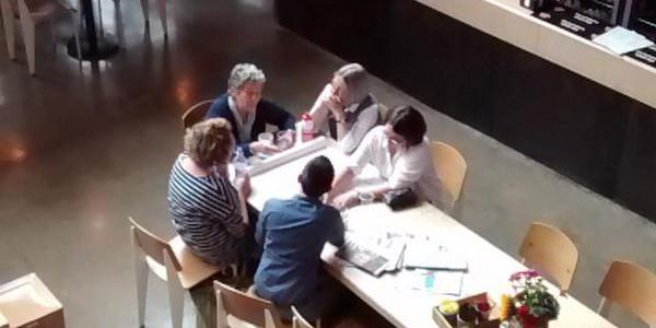ACA Roundtable