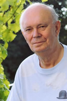 Sir Alan Ayckbourn CBE