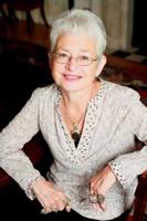 Dame Jacqueline Wilson