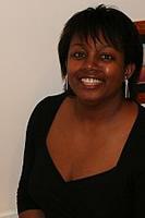 Malorie Blackman OBE