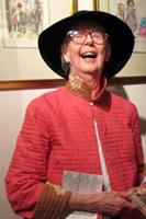 Shirley Hughes OBE