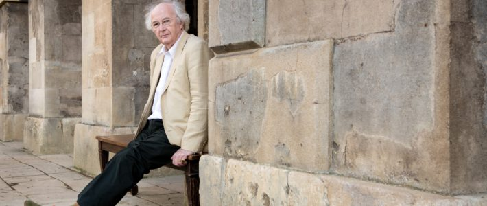 Sir Philip Pullman wins 2019 JM Barrie Award