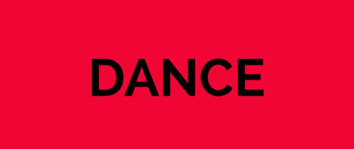 Building Blocks Explorer: Dance