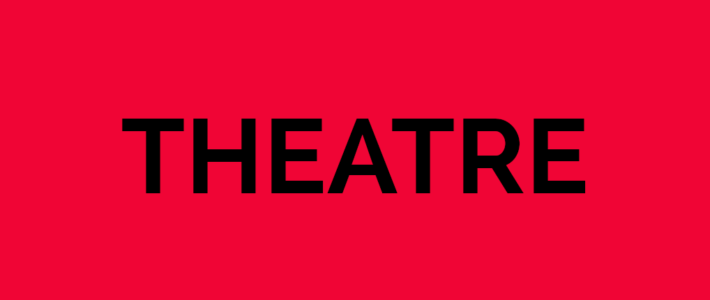 Talking about theatre